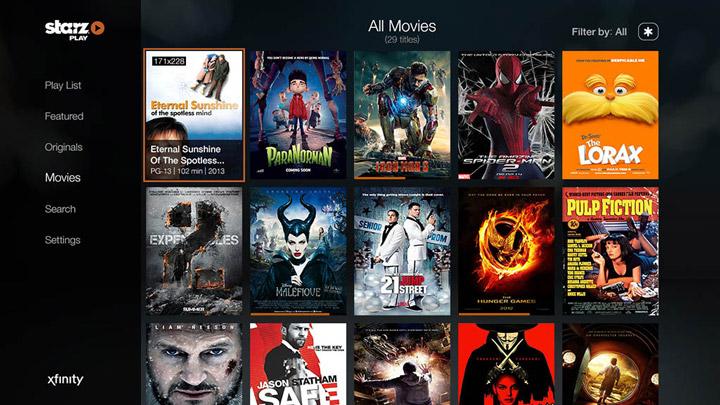 best movies on starz wellerogon